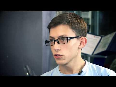 Университет СИНЕРГИЯ   Отзывы о дистанционном образовании. (видео)