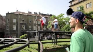 Red Bull Shut Fest s Vedadom Ibisevicem