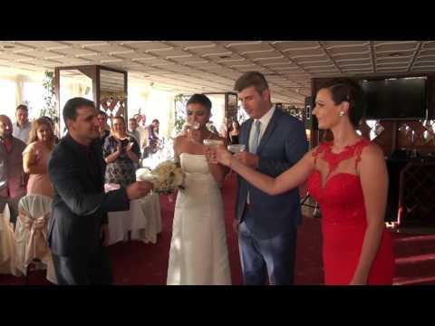 Сватба Гергана и Александър