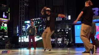 Kid Boogie vs Eun-G – BBIC World Finals Day-1 POP SOLO TOP8