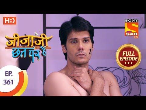 Jijaji Chhat Per Hai - Ep 361 - Full Episode - 23rd May, 2019