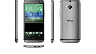 HTC One M8 İncelemesi