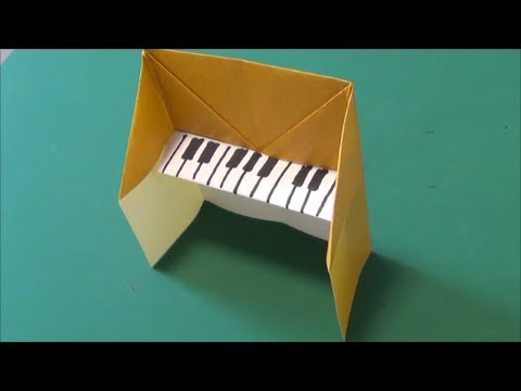 Object Tutorial - 012 -- Organ