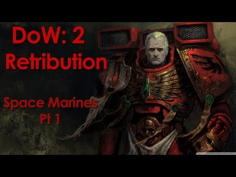 dawn of war 2 - Ten years after the events of Chaos Rising and the fall of the Blood Raven's Chapter Master to Chaos, Sub-Sector Aurelia remains in a state of constant warfa...