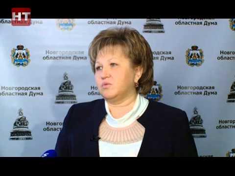 Депутаты областной думы рассмотрели ряд важных поправок в пакет законопроектов о новой системе социальных льгот