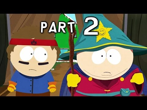 theradbrad - South Park Stick of Truth Gameplay Walkthrough Part 2 includes Mission 2 of the Story for XBOX 360, PS3 and PC in 1080p HD. This South Park The Stick of Trut...