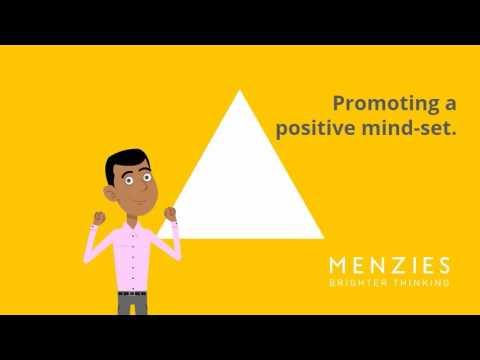 Menzies Trainee Academy