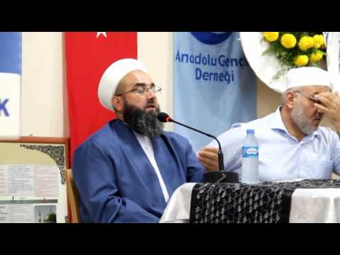 İslam'a Göre Düğün Merasimi - Arif Aydoğdu