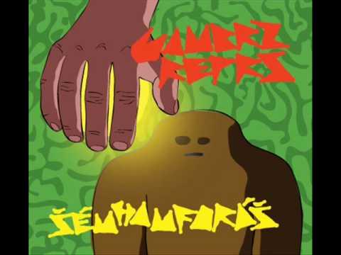 Gambrs Reprs - Pod jezevčí skálou
