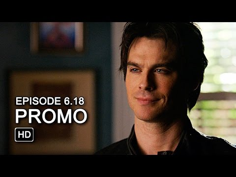 The Vampire Diaries - Episode 6.18 - I Never Could Love Like - Promo