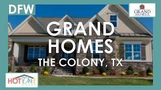 The Colony (TX) United States  city pictures gallery : Grand at The Tribute in The Colony, TX