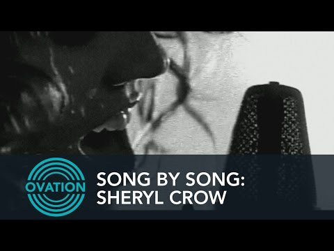 Song By Song: Sheryl Crow - Strong Enough