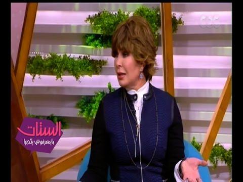 نجوى إبراهيم تكشف كيف ضحت بضفائرها من أجل العمل بالتلفزيون