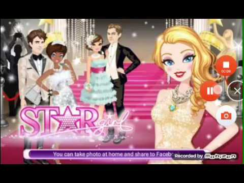 Star Girl part #1 Join Contest