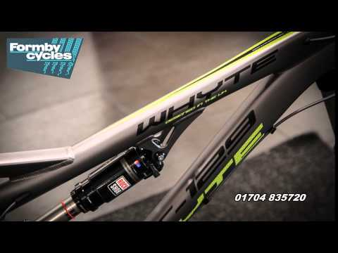 Review Whyte T 129 2013
