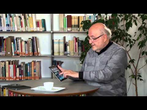 Was ist ein Tablet-PC? LernKanal / Senioren-Info