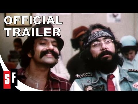 Cheech And Chong's Next Movie (1980) - Official Trailer