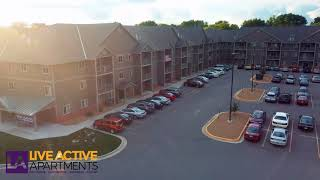 Live Active Apartments Mankato MN