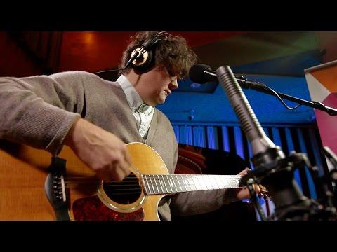 Ron Sexsmith: 'Getaway Car'   Live music @ RN