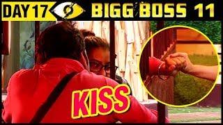 Video Vikas Gupta KISS Shilpa Shinde | Bigg Boss 11 Day 17 – Episode 17 | 18th October 2017 Episode Update MP3, 3GP, MP4, WEBM, AVI, FLV Oktober 2017