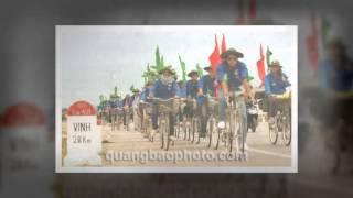 Hành Trình Xuyên Việt 2013