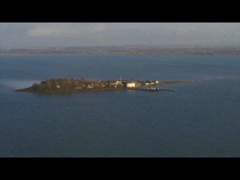 Δανία: «Ναι» στην απομόνωση των μεταναστών