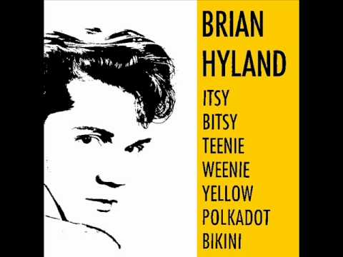 Hyland - Lyrics : She was afraid to come out of the locker She was as nervous as she could be She was afraid to come out of the locker She was afraid that somebody wo...