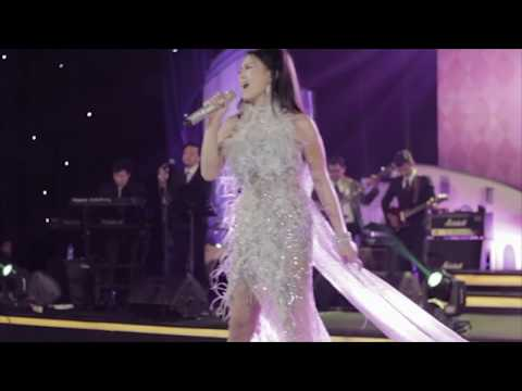 LIVE PERFORM - AT ASTRA LIFE BANCASSURANCE AWARD NIGHT H2 - 2018 ( MARBECCA & FRIENDS )