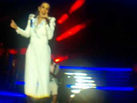 Ivete Sangalo-Meu Maior Presente (TMV 2012)