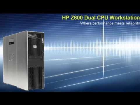 , title : 'HP Z600 workstation Refurbished by KelsusIT'