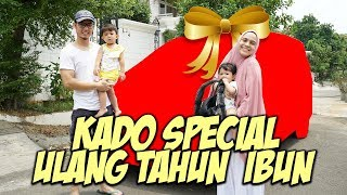 Video Kado Spesial Untuk Ibun #vlogrng MP3, 3GP, MP4, WEBM, AVI, FLV November 2018