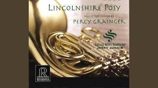 "Percy Grainger: ""Duke of Marlborough Fanfare"""