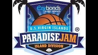 Central Michigan vs. Xavier- 2013 Paradise Jam