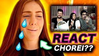 Reagindo à Blogueirinha falando mal da minha BASE! feat.Diva Depressão