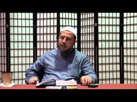 شرح معارج القبول شرح سلم الوصول للحكمي-٧