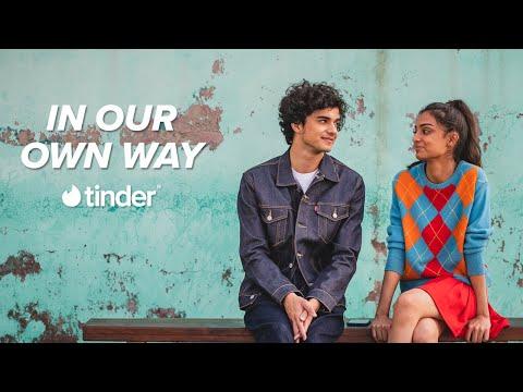 Tinder India-#InOurOwnWay