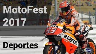 Hoy nos acompaña Santiago López quien nos invita al evento Moto Fest versión 3 ¡Envíanos tus preguntas!