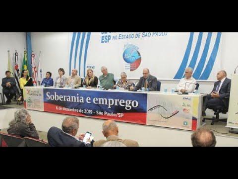 5º Encontro Nacional CNTU – Plenária do Conselho Consultivo