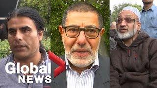 New Zealand shooting: Survivor recounts confronting suspected shooter