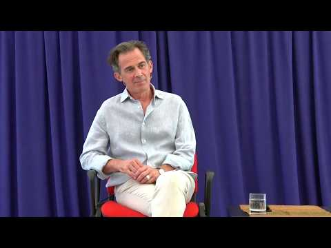 Rupert Spira Video: There Are Only Two States