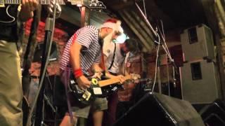 Video Malá bílá vrána - Black hills (6.12.2013 U Rafa)