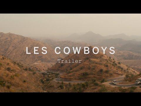 Les Cowboys (Clip 'Scrapyard')
