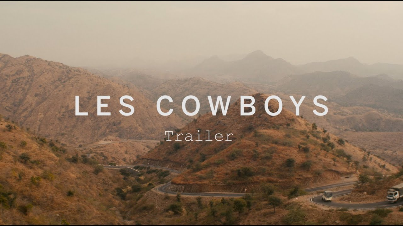 In de bioscoop: 'Les Cowboys'