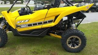 9. 2016 Yamaha YXZ1000R SE
