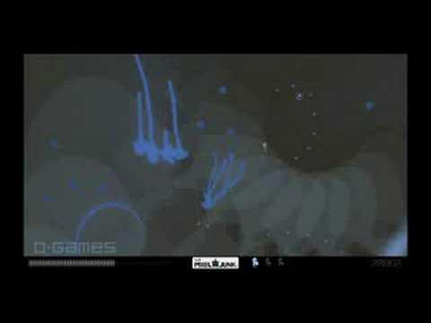 0 Video Game Review: PixelJunk(TM) Eden
