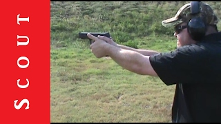 Series on handgun shooting techniques.  Part 1 is the Grip.  It is important to establish the grip before your draw the gun from the holster.  If you don't have a good grip, it is hard to properly shoot a handgun accurately.How to Shoot Like a Navy Seal Book: http://amzn.to/2ntYpDISUBSCRIBE https://goo.gl/hUkvRH to the channel!Mystery Ranch Packs!http://www.avantlink.com/click.php?tt=ml&ti=625413&pw=218037Moosejaw Camping Gear!http://www.avantlink.com/click.php?tt=ml&ti=722&pw=218037Brownells - Guns and Parts!http://www.avantlink.com/click.php?tt=ml&ti=2203&pw=2180371-800 Guns and Gear - Guns / Ammo Online!http://www.avantlink.com/click.php?tt=ml&ti=611351&pw=218037Black Ovis - Best Hunting Gear!http://www.avantlink.com/click.php?tt=ml&ti=210209&pw=218037Lifestraw Water Filterhttp://www.avantlink.com/click.php?tt=ml&ti=553427&pw=218037BattlBox Subscription!http://www.avantlink.com/click.php?tt=ml&ti=461361&pw=218037Web: http://www.scouttactical.com