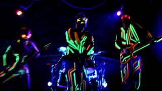 Video 3logit - All Senses Awake [Official Music Video]
