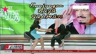 Video Brigita Manohara Hot, Kabar Hari Ini TV ONE EPS.03-03-2017 MP3, 3GP, MP4, WEBM, AVI, FLV Oktober 2018