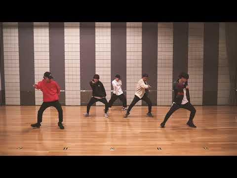 , title : 'Da-iCE -「WELCOME!」Official Dance Practice'