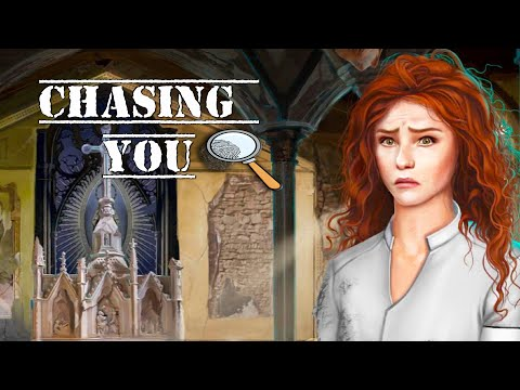 CAN WE RESCUE HER...SHOULD WE? ll Chasing You ll Chapter 7